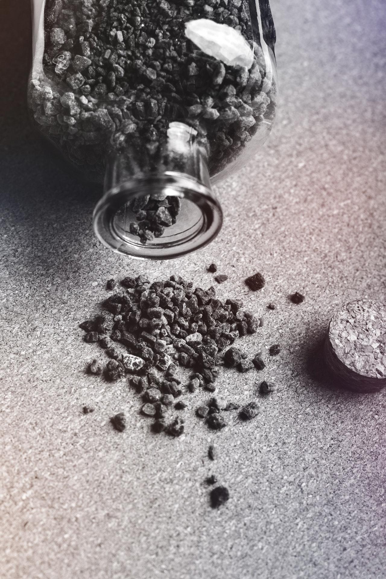 ¿Es el carbón activado de beneficio para nuestra piel